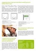 GREENAIR PYSTYMALLIT - Enervent - Page 4