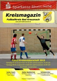 Kreismagazin 02/15
