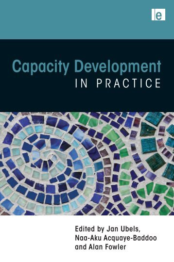 Capacity development in Practice - complete ... - The Study Stream