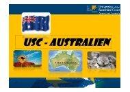 USC australien WS09_10 Logistik