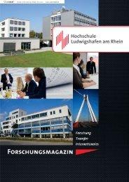 2 - Hochschule Ludwigshafen am Rhein