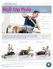 Roll-Up Pole - Merrithew.com