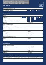 MA Application Form and Guidance.pdf - Arts University Bournemouth