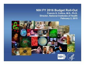 fy2016_directorsbudgetrequest_slides