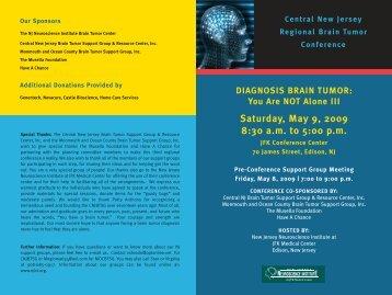 Saturday, May 9, 2009 8:30 a.m. to 5:00 p.m. - Virtual Trials
