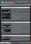 aquaero 5 PDF - Aqua Computer Forum - Seite 5