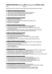 Anatomie-Test (Herz, Lunge) MTA 23.04.02 Dr. Kr ... - Mtaschule-os.de