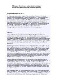 Polymerasekettenreaktion - Mtaschule-os.de
