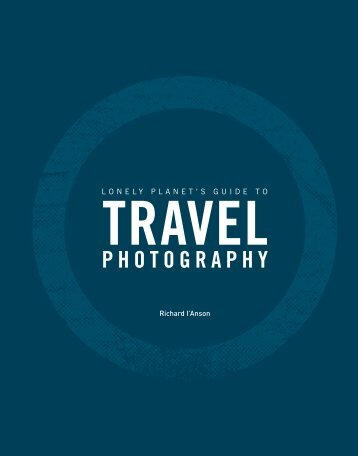 Travelling - Lonely Planet