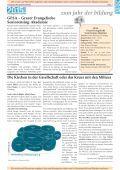 evangelischer gemeindebote 1/2015 - Page 7