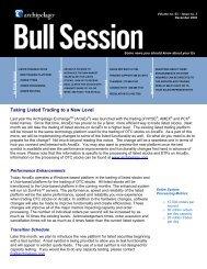 Bull_Session_December_ 2003.pdf - New York Stock Exchange