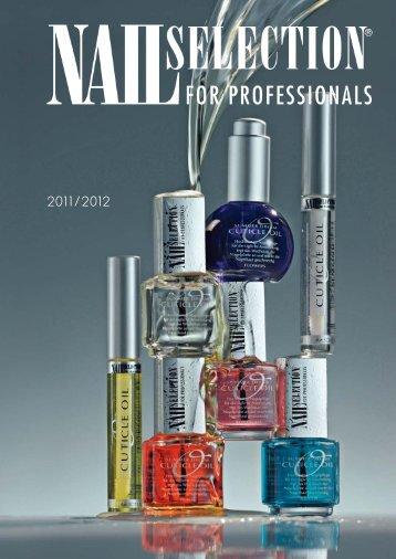 Katalog 2011-Buch.indb - Nail Selection