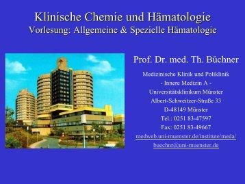 Hämatologie - Mtaschule-os.de