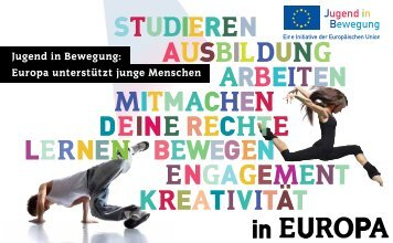 in EUROPA - EU-Direct