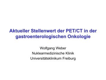 Präsentation - Gi-oncology.de