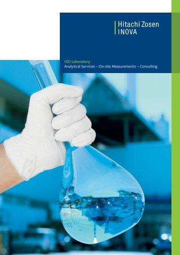 Labor Brochure - Hitachi Zosen Inova AG