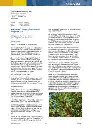 Newsletter - bei Pensionskassenvergleich.ch