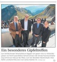 Beitrag lesen - und Handelskammer Zentralschweiz