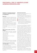Jahresbericht / Rechnung 2007 - BawoSG - Bau und ... - Seite 7