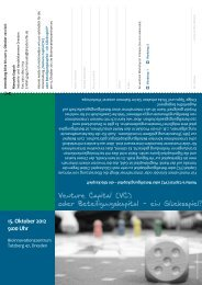 Flyer - VC-POINT GmbH