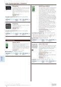 KNX Systemgeräte - Merten - Seite 7