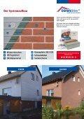 Dämmklinker Privatkunden - Klinker - Zentrale GmbH - Seite 5