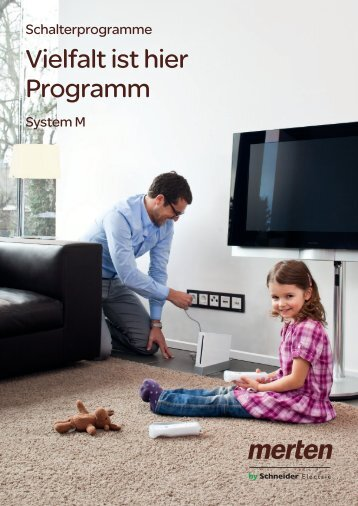 up programme schaltbilder merten. Black Bedroom Furniture Sets. Home Design Ideas