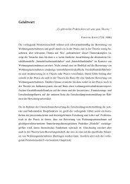 Geleitwort - Konvergenz-management.com