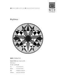 Rhythmus - Suco Consult