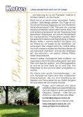 Gurken-Rahmgemüse - Metzgerei und Partyservice KATUS - Page 3