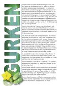 Gurken-Rahmgemüse - Metzgerei und Partyservice KATUS - Page 5