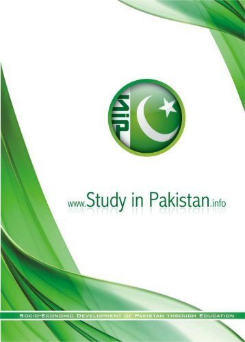 Profile New - Study in Pakistan