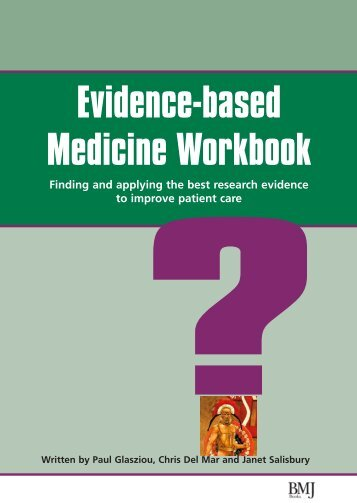 Evidence-based Medicine Workbook - Simorgh Research Repository