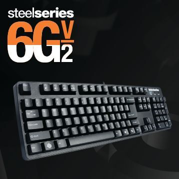 Steelseries 6gv2 manual - 041510
