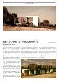 Architektur - CUBE Magazin - Seite 2