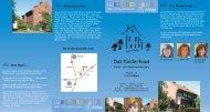 Kinderhaus-Flyer im PDF-Format - Kinderhaus Ahlen - Start
