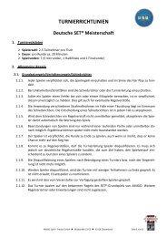 Regeln der Deutschen SET Meisterschaft - AMIGO Spiel + Freizeit ...