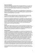 Amfibieën in de omgeving van het Arendsnest en het ... - Zuidrand - Page 7