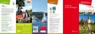 Wanderopening - Nationalpark Eifel