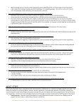 Zoning Bylaw Arts Habitat Report Brief July 2011 - Harmony - Page 2