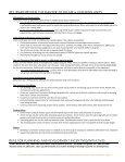 Zoning Bylaw Arts Habitat Report Brief July 2011 - Harmony - Page 6