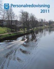Personalredovisning 2011, 2,08 MB - Ängelholms kommun