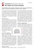 Publireportage Famo-Druck AG, Stefan Scalet und Beat Vogel - Seite 2