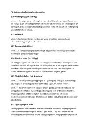 Förändringar i AB 2013 - Skolledarna