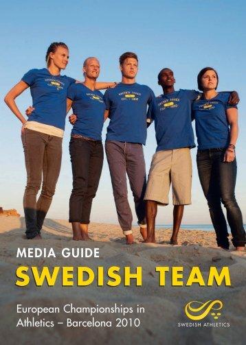 SWEDISH TEAM