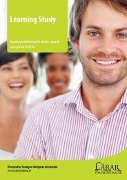 Learning Study Folder L.pdf - Lärarfortbildning