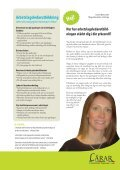 Arbetslagsledarfolder - Lärarfortbildning - Page 3