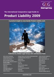 Product Liability.pdf - Andreas Neocleous & Co