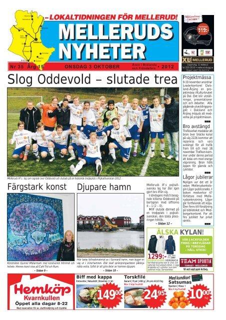 Siv Vnerlv, Lnggatan 34C, Mellerud | omr-scanner.net