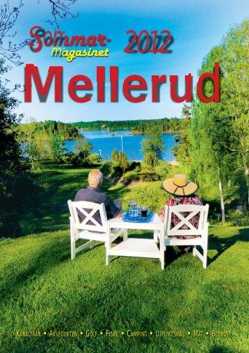 18 juni-25 augusti 2012 - Melleruds Nyheter